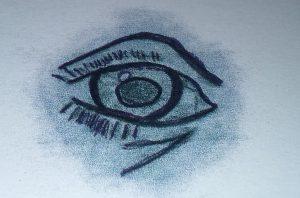 Visuelle Wahrnehmung - Sehsinn